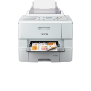 Epson WorkForce Pro WF-6090 DW