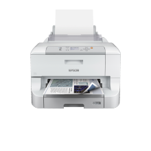 Epson WorkForce Pro WF-8090 DW