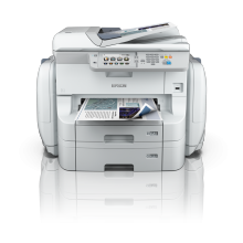 Epson Workforce Pro WF-R8590 DTWFL